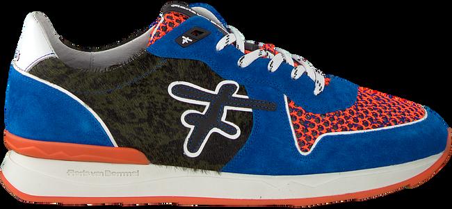 Blauwe FLORIS VAN BOMMEL Sneakers 16241  - large