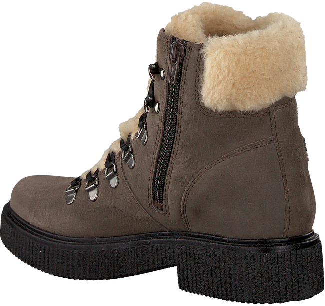 Taupe SCAPA Veterboots 21/5712 - large