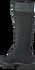 Zwarte TIMBERLAND Lange laarzen WOMEN'S PREMIUM 14IN WP B  - small