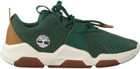 Groene TIMBERLAND Lage sneakers EARTH RALLY FLEXIKNIT OX  - medium