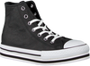 Zwarte CONVERSE Sneakers ALL STAR PLATFORM EVA-HI-  - small