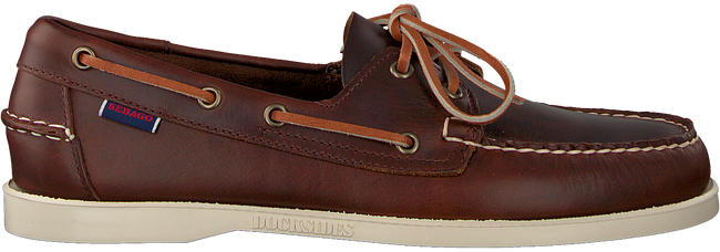 SEBAGO VETERSCHOENEN DOCKSIDES - large