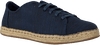 Blauwe TOMS Espadrilles LENA - small