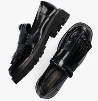 Zwarte LAURA BELLARIVA Loafers 7109A  - medium