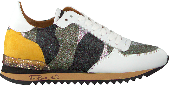 Witte VIA ROMA 15 Sneakers 2462 - large