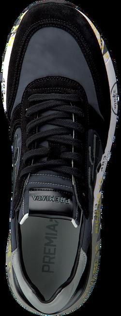 Zwarte PREMIATA Lage sneakers MICK  - large