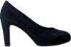 Blauwe GABOR Pumps 270  - small
