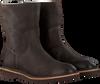 Cognac SHABBIES Enkelboots 181020294 SHS0787 - small