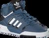 Blauwe ADIDAS Sneakers DROP STEP J  - small
