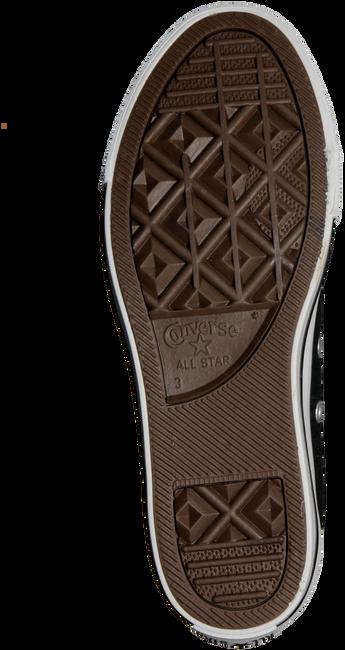 Zwarte CONVERSE Sneakers CTAS HI KIDS  - large