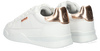 Witte BJORN BORG Lage sneakers L300 PRF MET K  - small