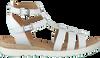 Witte GABOR Sandalen 744 - small