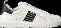 Witte ANTONY MORATO Lage sneakers MMFW01253  - medium