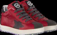 Rode KIPLING Sneakers DAVY - medium