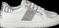 Witte DEVELAB Lage sneakers 42570  - medium