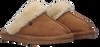 Camel WARMBAT Pantoffels LISMORE - small