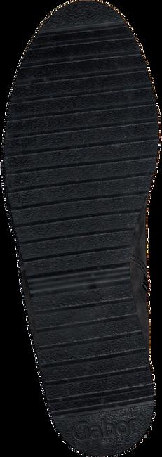 Grijze GABOR Lange laarzen 765  - large