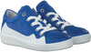 Blauwe TRACKSTYLE Sneakers 317406  - small
