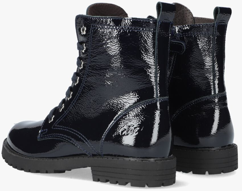 Blauwe CLIC! Veterboots CL-20231  - larger