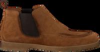 Cognac GREVE Chelsea boots TUFO  - medium