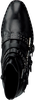 Zwarte OMODA Enkellaarsjes 47103 Z - small