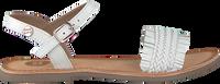 Witte GIOSEPPO Sandalen 48616  - medium