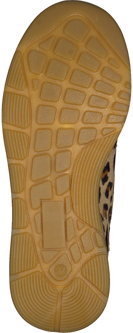 Beige CLIC! Sneakers 9718  - large