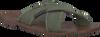 Groene REPLAY Slippers BALTIC  - small