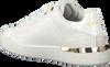 Witte CRUYFF CLASSICS Sneakers PATIO  - small