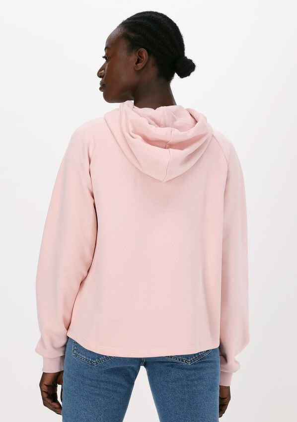 Lichtroze NA-KD Sweater GOOD WILL PRINTED SWEATSHIRT  - larger