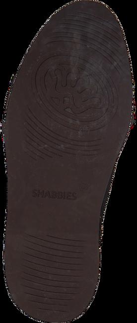 Cognac SHABBIES Enkelboots 181020294 SHS0787 - large