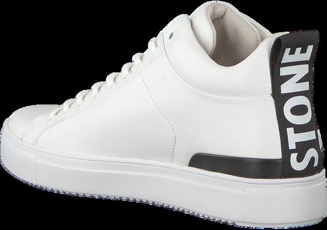 Witte BLACKSTONE Sneakers RM14  - large