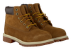 Camel TIMBERLAND Enkelboots 6IN PRM WP BOOT KIDS  - small