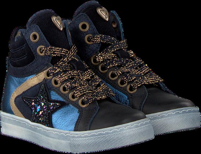 Blauwe MIM PI Sneakers 182-6705MP - large