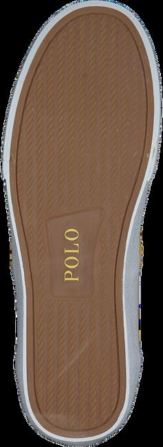 Gele POLO RALPH LAUREN Sneakers THORTON  - large