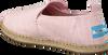 Roze TOMS Espadrilles DECONSTRUCTED ALPARGATA ROPE W  - small