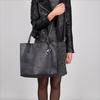 Zwarte GUESS Shopper HWVN67 78230 - small