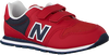 Rode NEW BALANCE Sneakers YV500 M  - small