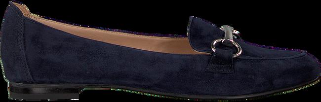 Blauwe NOTRE-V Loafers 41083  - large