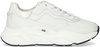 Witte HUB Lage sneakers ROCK-W  - small