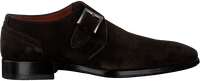 Bruine GREVE Nette schoenen RIBOLLA 1444  - medium