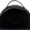 Zwarte TOMMY HILFIGER Rugtas TH CORE MINI BACKPACK  - small