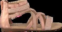 Roségouden BULLBOXER Sandalen AED031FIS - medium