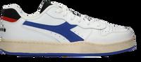 Witte DIADORA Sneakers MI BASKET LOW ICONA  - medium
