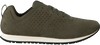Groene TIMBERLAND Sneakers RETRO RUNNER OXFORD  - small