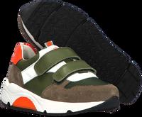 Groene KOEL4KIDS Lage sneakers KO1013  - medium