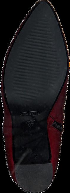 Rode OMODA Enkellaarsjes 122 - large
