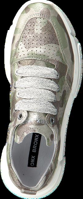 Groene BRONX Sneakers BVOYAGERX  - large