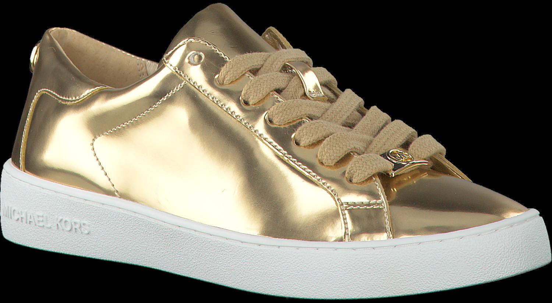 f938f1cb7b7 Gouden MICHAEL KORS Sneakers KEATON SNEAKER. MICHAEL KORS. -70%. Previous
