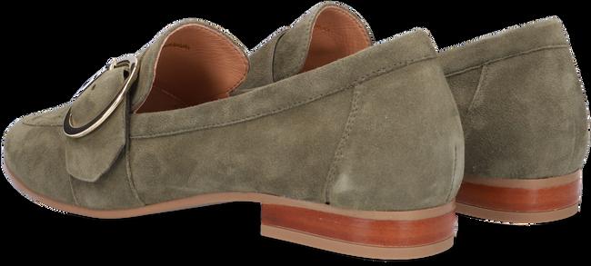 Groene NOTRE-V Loafers 47237  - large